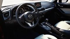 Mazda 3 : style Kodo et technologies SkyActiv