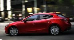 Mazda 3 : Elle sera au top !