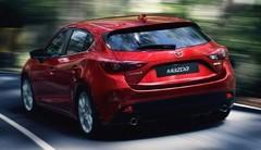 Nouvelle Mazda 3 : tous les détails officiels