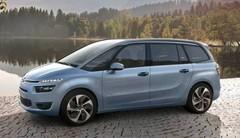 Citroën dévoile le nouveau Grand C4 Picasso