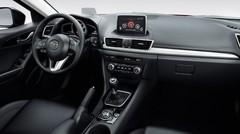 La Mazda3 suit l'exemple de ses aînées