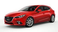 Mazda3 (2014)