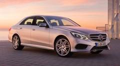 Essai Mercedes Classe E : La sécurité est dans le changement !
