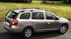 8.990 € pour la nouvelle Dacia Logan MCV