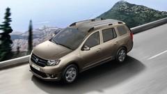Dacia Logan 2 MCV : les tarifs