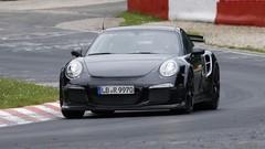 Porsche 911 GT2 : A toute vapeur !