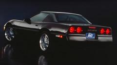 Corvette : 60 ans, déjà