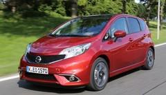Essai Nissan Note 1.2 DIG-S Tekna 2013 : Une nouvelle partition