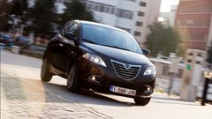 Lancia Ypsilon CNG EcoChic : Ecolo, l'Italienne !