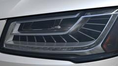 Audi A8 restylée : premières informations sur le système d'éclairage