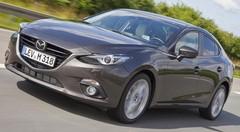 Mazda3 Sedan (2014) : premières photos officielles