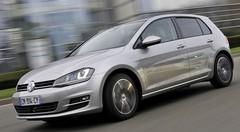 Essai Volkswagen Golf 1.2 TSI 85 Trendline : Bonne volonté