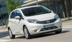 Essai Nissan Note 1.5 dCi de 90 ch (2013)