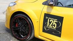 Dunlop : Les 125 ans de la naissance du pneumatique