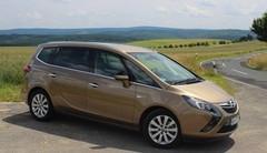 Essai Opel Zafira Tourer 1,6 CDTI : le moteur manquant