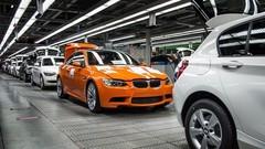 BMW : la M3 Coupé, c'est définitivement fini