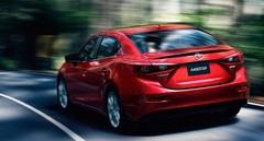 Mazda3 4 portes : mini 6