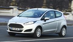 Essai Ford Fiesta 1.0 SCI 80 Titanium : Accord imparfait