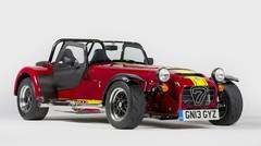 Caterham Seven 620r : la mouche du coche