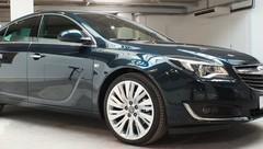 Présentation vidéo Opel Insignia : seconde vie