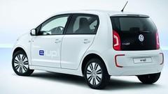 Volkswagen e-up! : à partir de 26.900 euros en Allemagne