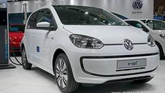 26 900 €, Volkswagen ne veut pas vendre beaucoup de son e-up!
