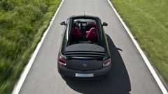 Nouvelle Citroën DS3 Cabrio Racing: l'instant concept