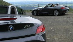 Essai BMW Z4 sDrive 18i : balade sur le Rubicon