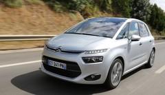 Essai Citroën C4 Picasso 3 1.6 THP 155 Exclusive 2013 : Révolution de l'espèce