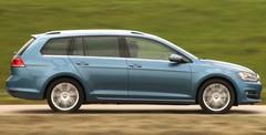Essai Volkswagen Golf SW : maître coffre