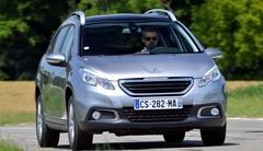 Essai Peugeot 2008 1.6 e-HDi 92