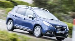 Essai Peugeot 2008 1.6 e-HDi 92 Active : Peut mieux faire
