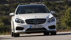 Mercedes E 350 Bluetec 9G-Tronic : Inflation de rapports