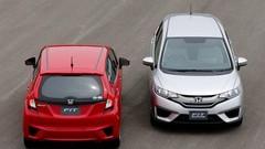 Honda Jazz 2014 : Plus de design, plus de technologie