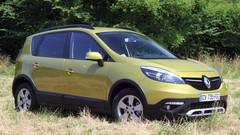 Essai Renault Scénic Xmod : des envies d'évasion