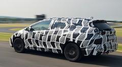 Des suspensions arrière adaptatives pour la nouvelle Honda Civic Tourer
