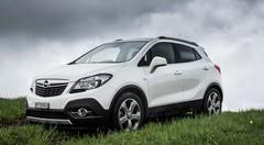 Essai Opel Mokka : SUV expresso