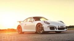 Essai Porsche 991 GT3, jouissive