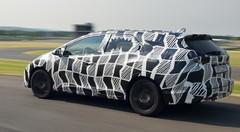 Honda Civic Tourer : le modèle de série à Francfort