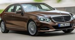 Mercedes : une boîte automatique à 9 rapports pour la Classe E