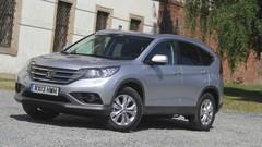 Essai Honda CR-V 1.6 i-DTEC : bienvenue dans la réalité