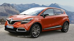 Renault X-Space : Le 4x4-Space