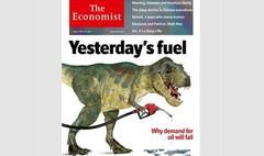 Le pétrole serait le carburant d'hier