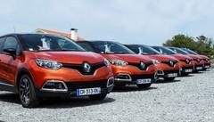 Essai Renault Captur 0.9 TCe 90 Intens : empereur d'esbrouffe!