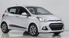 Nouvelle Hyundai i10 : la Hyundai 10 s'émancipe