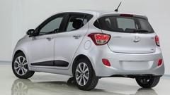 Hyundai i10 (2014) : premières photos officielles