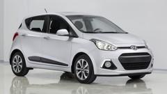 Hyundai i10 2014 : Regain de dynamisme