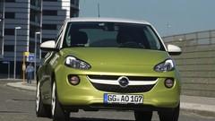 Opel Adam 1.0 SIDI Turbo : Arrivée tant espérée