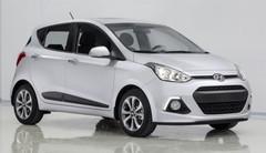 Hyundai i10: davantage de sex-appeal ?