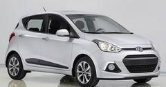 Nouvelle Hyundai i10